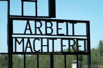 Sachsenhausen Concentration Camp